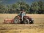 Príprava pôdy + sejba